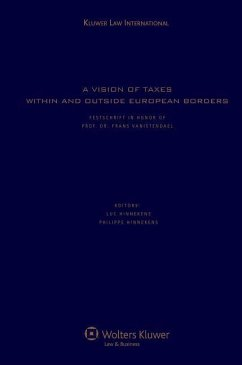 A Vision of Taxes Within and Outside European Borders - Hinnekens Luc Hinnekens and Philippe Hin