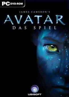 Avatar – Das Spiel