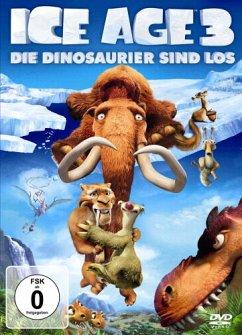26963800n Ice Age 3 – Die Dinosaurier sind los