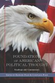 Foundations of American Political Thought