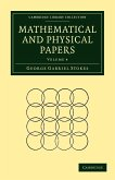 Mathematical and Physical Papers: Volume 4