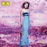 Mendelssohn (Cd Only Version)
