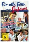 Für alle Fälle Stefanie - Staffel 1