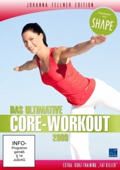 Johanna Fellner Edition - Das ultimative Core-Workout