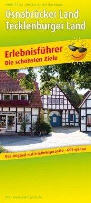 PublicPress Erlebnisführer Osnabrücker Land & T...