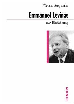 Emmanuel Levinas zur Einführung - Taureck, Bernhard H. F.