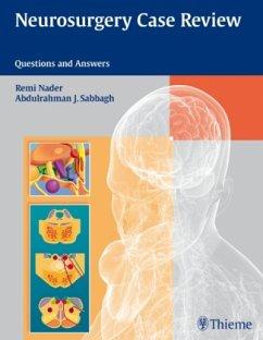 Neurosurgery Case Review
