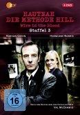 Hautnah: Die Methode Hill - Staffel 3 DVD-Box