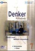 Aristoteles & Stoa, 1 DVD / Denker des Abendlandes, Paket, DVD-Videos 7