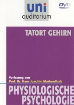 Tatort Gehirn, 1 DVD