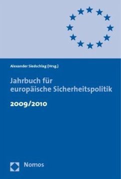 Jahrbuch für Europäische Sicherheitspolitik 2009 / 2010