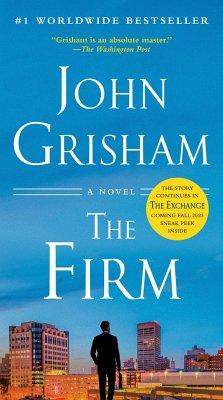 The Firm - Grisham, John