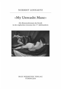 """My unwasht Muse"""