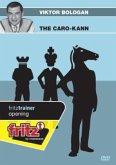 The Caro-Kann, 1 DVD-ROM