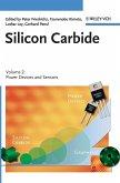 Silicon Carbide Volume 2