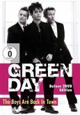 Green Day - The Boys are Back in Town (2 DVDs)
