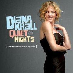Quiet Nights (Ltd.Deluxe Edition) - Krall,Diana