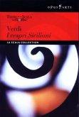 Verdi, Giuseppe - I vespri Siciliani (NTSC)
