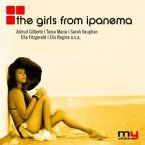 The Girls From Ipanema (My Jazz)