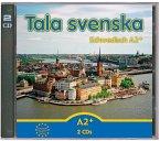 2 Audio-CDs A2+ / Tala svenska, Neuausgabe