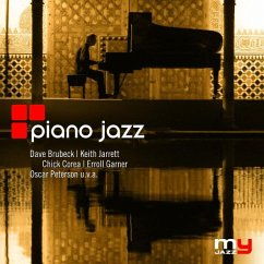 Piano Jazz (My Jazz) - Diverse
