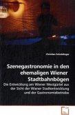 Szenegastronomie in den ehemaligen Wiener Stadtbahnbögen