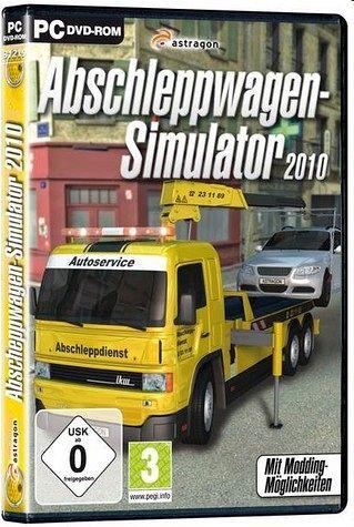 abschleppwagen simulator 2010 pc games. Black Bedroom Furniture Sets. Home Design Ideas