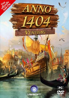 Anno 1404: Venedig (Add-On)