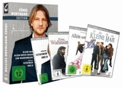 Sönke Wortmann Edition (4 DVDs)