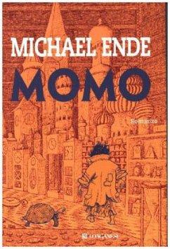 Momo, italienische Ausgabe - Ende, Michael