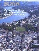 Bonn - Die Pracht am Rhein