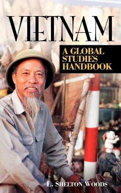 Vietnam - Woods, L. Shelton