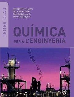 Qumica Per A L'Enginyeria - Flaqu Lajara, Concepci
