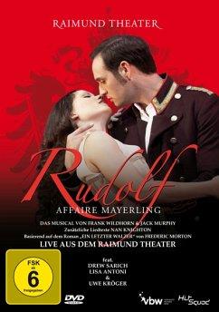 Rudolf - Affaire Mayerling - Live aus dem Raimu...