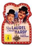 Stan Laurel & Oliver Hardy und ihre Freunde DVD-Box