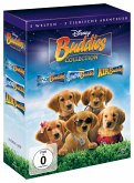 Buddies Collection (3 DVDs)