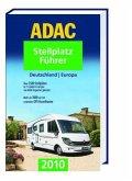 ADAC Stellplatz-Führer Deutschland, Europa 2010