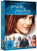 Private Practice - Die komplette zweite Staffel (6 DVDs)
