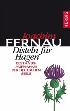 Disteln für Hagen - Fernau, Joachim