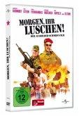 Morgen, ihr Luschen! - Der Ausbilder Schmidt Film