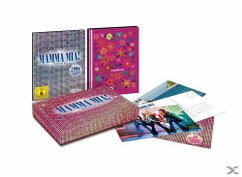 Mamma Mia! - Der Film (Special Edition, 2 DVDs)