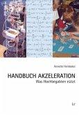 Handbuch Akzeleration