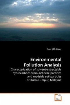 Environmental Pollution Analysis
