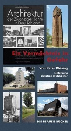 Architektur der zwanziger jahre in deutschland ein for Architektur 1929