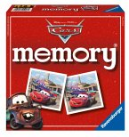 Ravensburger 21907 - Disney Cars Memory