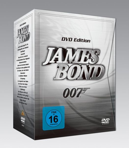 james bond filme mit pierce brosnan