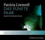 Das fünfte Paar / Kay Scarpetta Bd.3 (5 Audio-CDs)