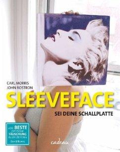 Sleeveface - Morris, Carl; Rostron, John