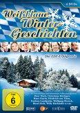 Weißblaue Wintergeschichten (4 DVDs)