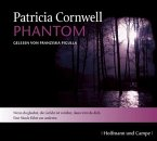 Phantom / Kay Scarpetta Bd.4 (6 Audio-CDs)